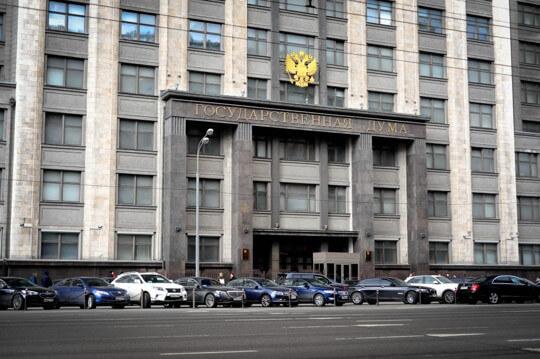 Госдума приняла жесткий законопроект о регулировании деятельности социальных сетей