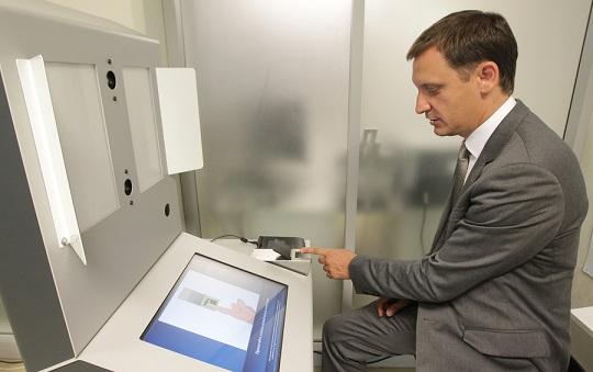 Власти планируют обязать банки обслуживать граждан с помощью ЕБС