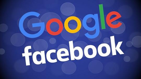 Компания Facebook заблокировала аккаунт Мосгоризбиркома