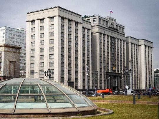 Принят законопроект о повышении штрафа за отказ хранить данные россиян в пределах границ России