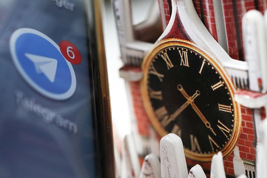 Госдума раскритиковала законопроект об обязательной установке российских приложений на смартфоны