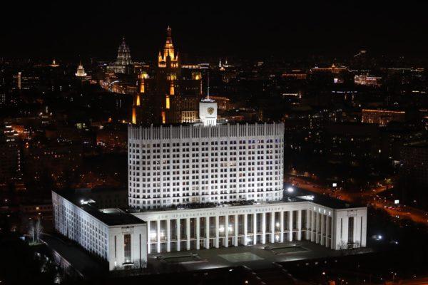 Правительство РФ утвердило положение о проведении ежегодных учений по обеспечению автономности Рунета