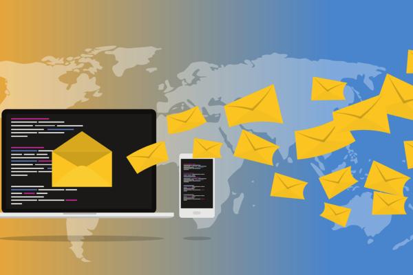 Отказ блокировать электронную почту по запросу властей будет караться штрафом до 1 млн руб.